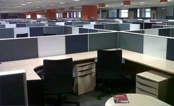 Office Space For IT/BPO For Rent